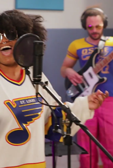 "St. Louis' Tonina Just Recorded a Live Version of ""Gloria"" and It's, Well, Glorious"
