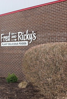 Fred and Ricky's is closed as of June 23.
