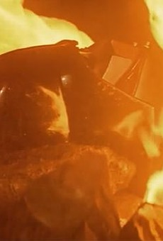 Darth Vader-style funeral pyres could be coming to Missouri.