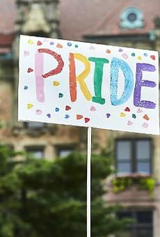 Metro Trans Umbrella Group won't participate in the Pride parade.