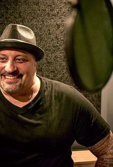 Carl Nappa's extensive discography includes work with Ice Cube, Ghostface Killah, Nas and more.