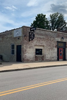 The new J. Smug's location at 4916 Shaw Avenue.