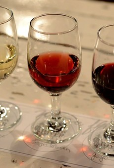 Several St. Louis area restaurants received the prestigious Wine Spectator Restaurant Award for 2019.
