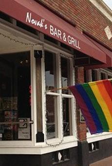 St. Louis Celebrates Nancy Novak, Legendary LGBTQ Pioneer, This Weekend