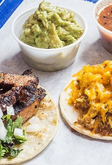 Christian Ethridge is upping Taco Circus' game with a soon-to-open expansion in Southwest Garden.