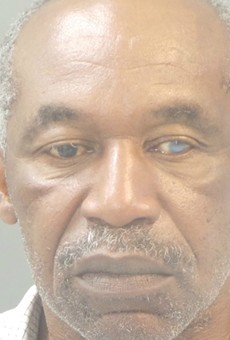 Willie Little faces two counts of murder.
