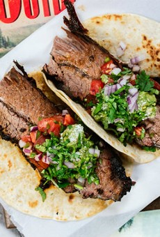Mike and Liz Randoply will offer Tex-Mex favorites in a casual, family-friendly environment.