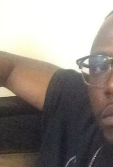 Cortez Shepherd was killed by police early Thursday morning.