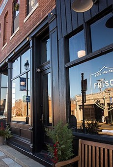 Frisco Barroom