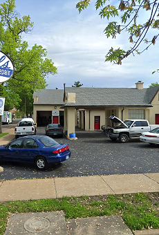 Carl's 66 Service Station