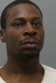 Antouine Redmon admitted killing cab driver Richard Lilie Jr., police say.