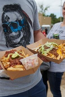 Soon, 9 Mile Garden will be Missouri's first food truck garden.