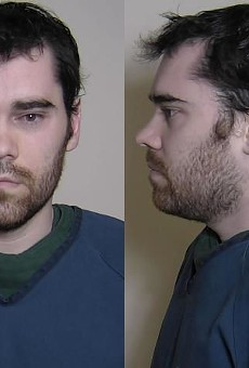 Timothy Banowetz was charged with first-degree murder.