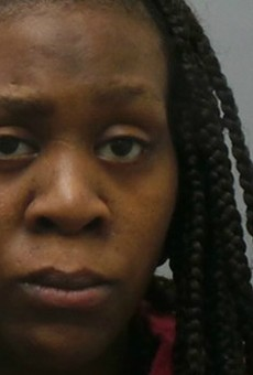 St. Louis County Mom Maya Caston Charged With Murdering Twin Babies