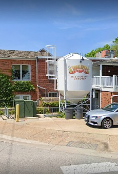 Trailhead Brewing Co. Sold to Schlafly Beer, Brewpub to Reopen as Schlafly Bankside
