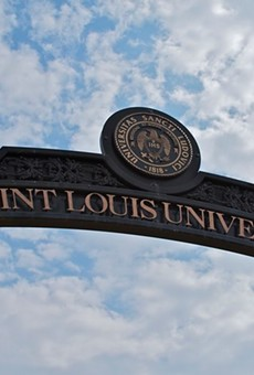 SLU Campus Cop Punished for 'Extremely Poor Judgment' Sues for Discrimination