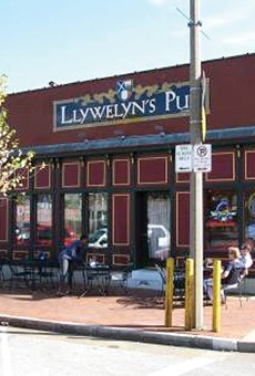 Any of Llewyn's Pub locations will be a solid bet for hockey watching.