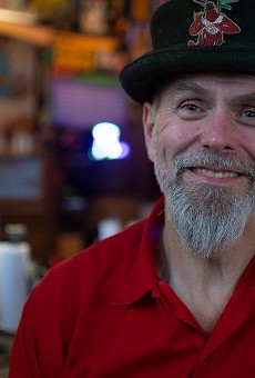 Bill Kunz is the chef-owner of Hwy 61 Roadhouse and Kitchen in Webster Groves.