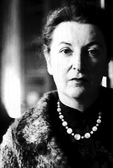 Pauline Kael was the film critic's film critic.