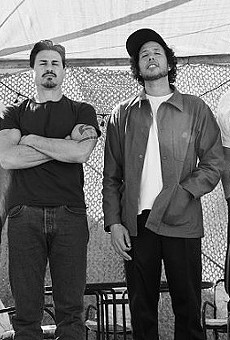 Rage Against the Machine's May 16 stop in St. Louis will not go on as planned.