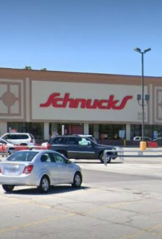 The Oakwood location is one of the Schnucks sites that is temporarily closing.
