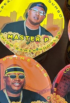 Old Vienna Released Rap Snacks Ramen and We Can't Wait to Slurp It