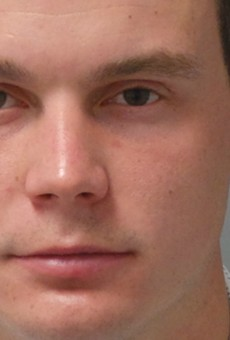 St. Louis County Police Officer Preston Marquart Charged in 12-Year-Old's Death