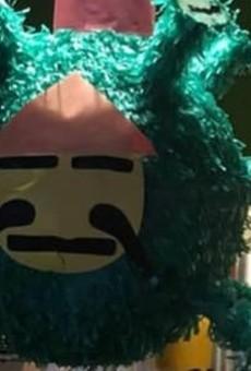 St. Louis County Restaurant Faces Fierce Backlash Over Racist Piñata