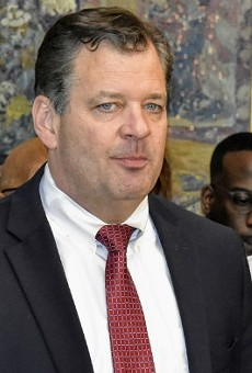 U.S. Attorney Jeff Jensen.