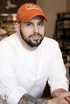 Gerard Craft and his team at Niche Food Group bring a wealth of culinary experience to City Foundry.
