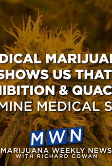 Missouri's Medical Marijuana Mess Shows Us How Prohibitionism and Quackery Undermine Medical Science and Betray the Sick and Dying