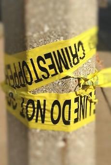 St. Louis County say McKenzie Murphy was shot near Fairground Park.