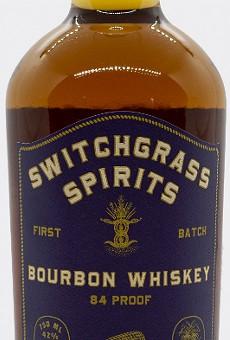 Switchgrass Spirits Experimenting Like  ... a Craft Brewer