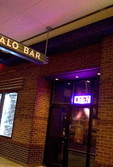 The Halo bar will once again open for business this week.