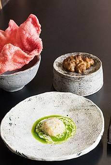 Savage Restaurant is now shift, thanks to a rethinking of the troubled name by chef Logan Ely and his team.