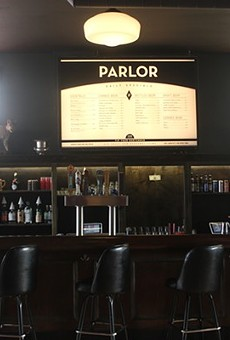 Parlor, the popular Grove arcade bar, is the epicenter of a sexual assault reckoning that is rocking the Grove.