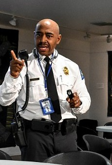 St. Louis Police Capt. Perri Johnson Charged in Double Dipping Case