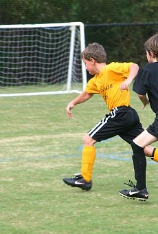 Youth Sports Blamed for Driving Spread of COVID-19 in St. Louis County