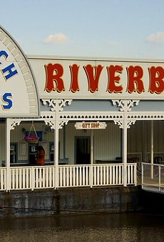 Riverboat dining cruises are returning on Saturday.