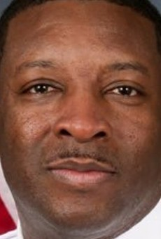 Top Black Cop Blasts St. Louis County Executive Sam Page in Race Discrimination Complaint
