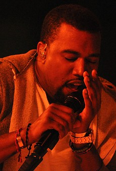 Kanye West Submitted Paperwork to Be on the Missouri Ballot in November