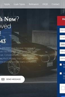 How TFCTitleLoans.com Can Help You Get a Speedy Loan