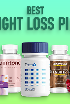 Best Weight Loss Pills [2020 List]