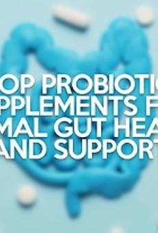 Best Probiotic Supplements: Top Probiotics for Women and Men