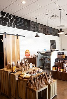 BEAST Butcher & Block and Bolyard's Meat & Provisions are among the best in the country.