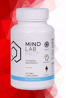 Mind Lab Pro Review: Is It The Best All-In-One Brain Booster?