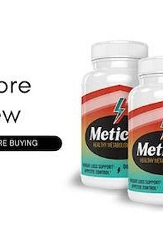 Meticore Reviews - Real Weight Loss Pills or Side Effects Complaints?