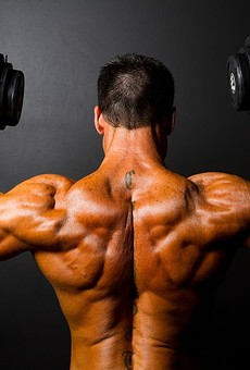 5 Best Testosterone Boosters for Muscle Gain