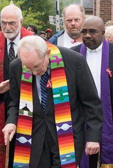 Missouri Faith Leaders Call on Josh Hawley to Resign