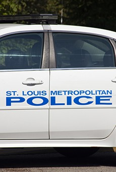 'He Did It Really Messy'; St. Louis Cop Accused of Forging Doctor's Note